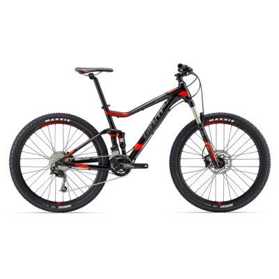 Giant Stance 2 2017 Mountain bike