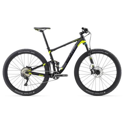Giant Anthem X 29er 2017 Mountain bike