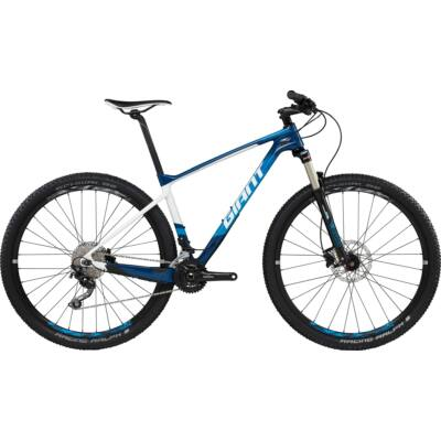 Giant XTC Advanced 29er 3 GE 2017 Mountain bike