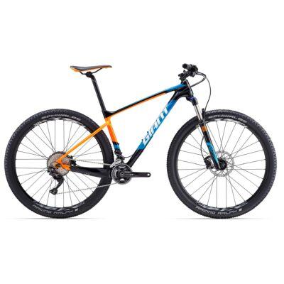 Giant XTC Advanced 29er 2 LTD 2017 Mountain bike