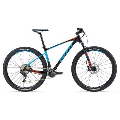 Giant Fathom 29er 0 2017 Mountain bike
