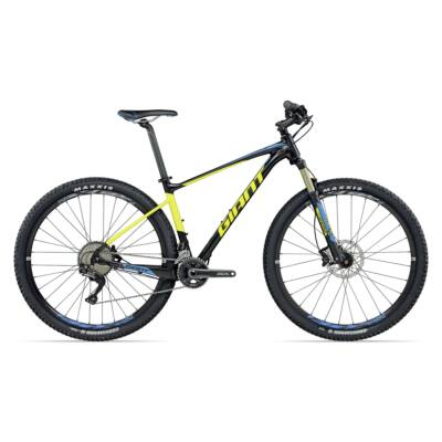 Giant Fathom 29er 1 LTD 2017 Mountain bike