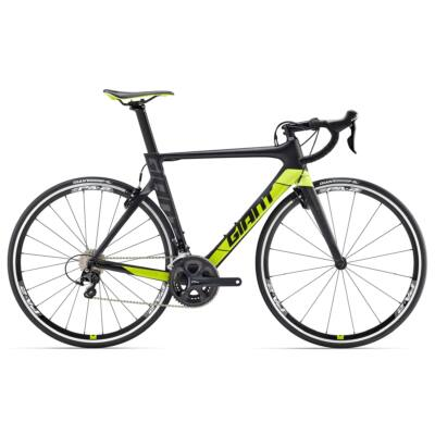 Giant Propel Advanced 2 2017 Orrszágúti