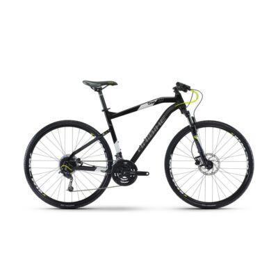 Haibike SEET Cross 3.0 2017 Cross Kerékpár
