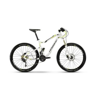 Haibike SEET FullSeven 7.0 2017 Fully Mountain Bike