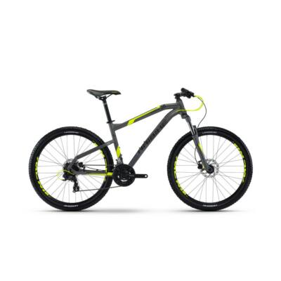 Haibike SEET HardSeven 2.0 2017 Mountain Bike titán/sárga/fekete matt
