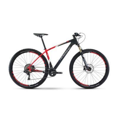 Haibike GREED HardNine 5.0 2017 Carbon Mountain Bike