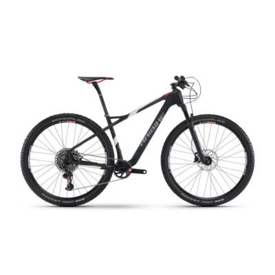 Haibike GREED HardNine 7.0 2017 Carbon Mountain Bike