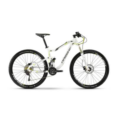 Haibike SEET FullNine 7.0 2017 Fully Mountain Bike