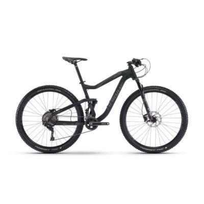 Haibike SEET FullNine 8.0 2017 Fully Mountain Bike