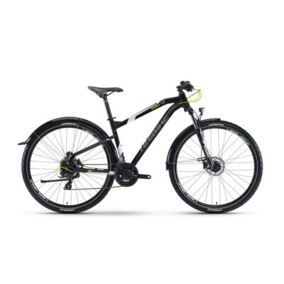 Haibike SEET HardNine 1.5 Street 2017 Mountain Bike