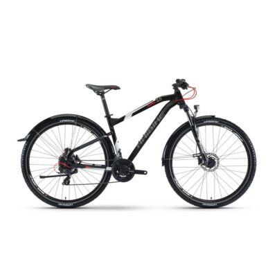 Haibike SEET HardNine 2.5 Street 2017 Mountain Bike