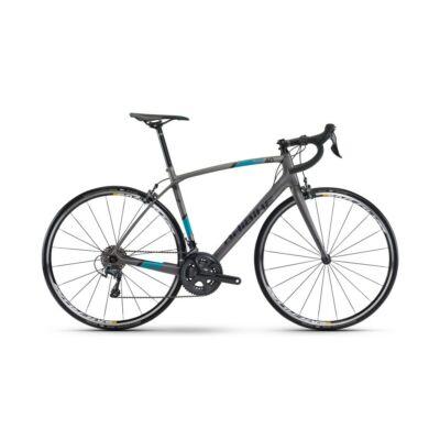 Haibike AFFAIR 4.0 2017 Országúti Kerékpár