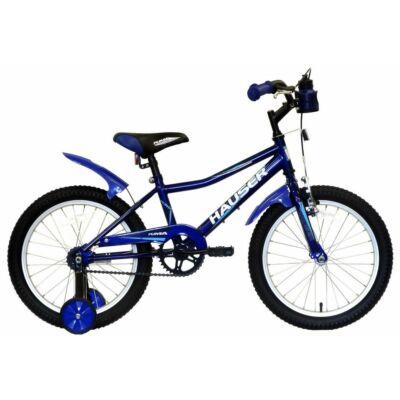 """Hauser BMX18"""" Puma sötét kék Gyerek Kerékpár"""