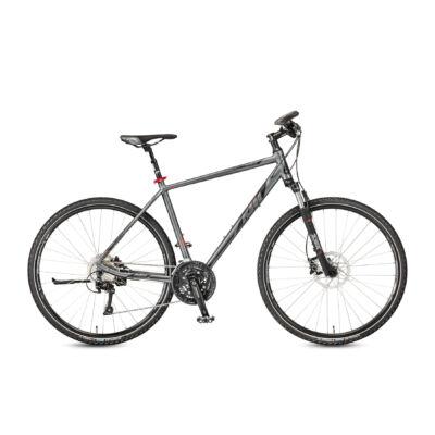 KTM LIFE Cross Comfort 30s LX 2017 Cross Kerékpár