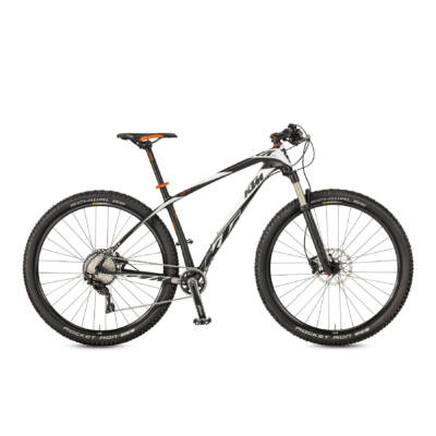 KTM AERA 29 Pro 22s XT 2017 Carbon Mountain Bike