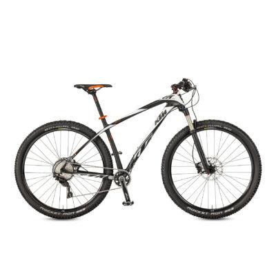 KTM AERA 29 Pro 22s XT 2017 Carbon Mountain Bike