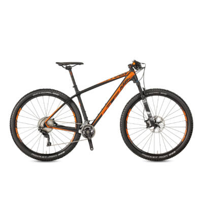 KTM MYROON 29 Master 22 XT 2017 Carbon Mountain Bike