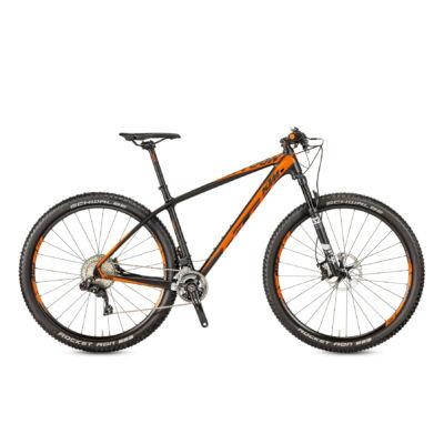 KTM MYROON 29 Master Di2 22s XT Di2 2017 Carbon Mountain Bike