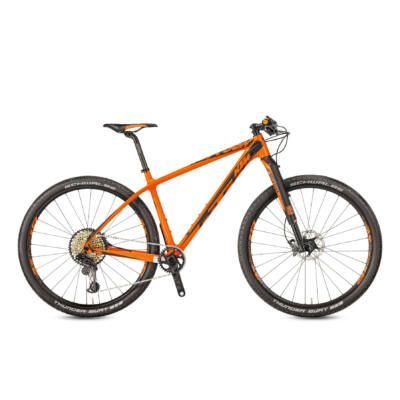 KTM MYROON 29 Prestige 12s XX1 2017 Carbon Mountain Bike