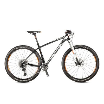 KTM MYROON 29 Prime 12s X01 2017 Carbon Mountain Bike