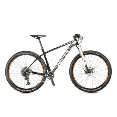 KTM MYROON 29 Prime 12s X01 2017 Carbon Mountain Bike