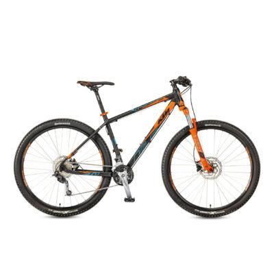 KTM ULTRA Fun 29 27s Deore 2017 Mountain Bike black matt