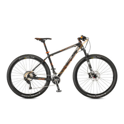 KTM ULTRA Race 29 22s XT 2017 Mountain Bike
