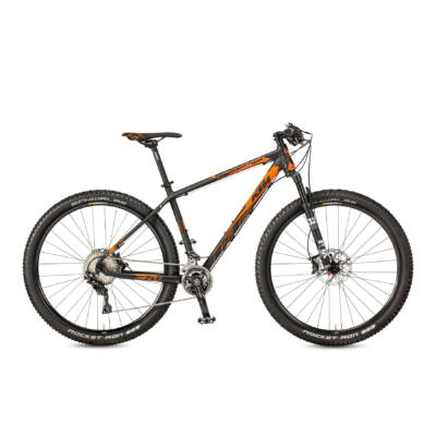 KTM ULTRA Team 29 22s XT 2017 Mountain Bike
