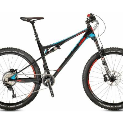 KTM Lycan 27 ELITE 2F LTD 2017 Fully Mountain Bike