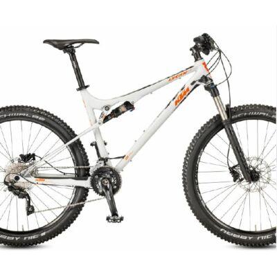 KTM Lycan 274 2F LTD 2017 Fully Mountain Bike