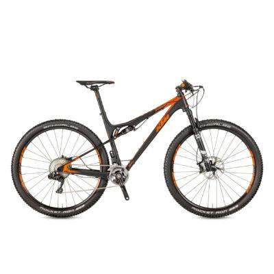 KTM SCARP 29 Master Di2 22s XT Di2 2017 Fully Mountain Bike