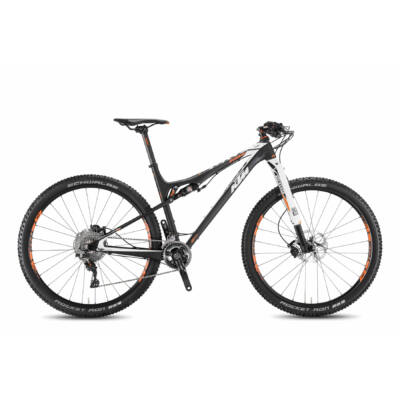 KTM SCARP 29 Prime 22s XT 2017 Fully Mpuntain Bike