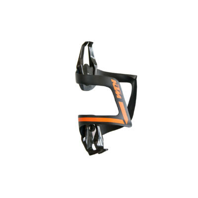 KTM Kulacstartó Bottle Cage Carbon MULTI orange
