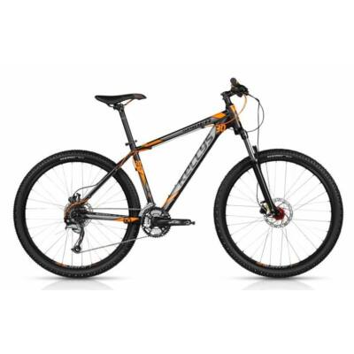 Kellys Spider 30 2017 Mountain bike