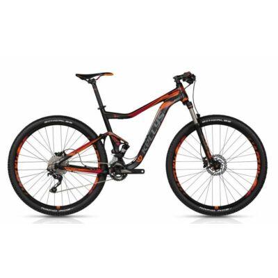 Kellys Reyon 10 2017 Mountain bike