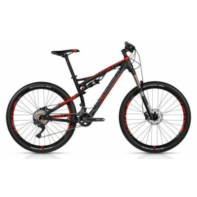 Kellys Tyke 30 2017 Mountain bike