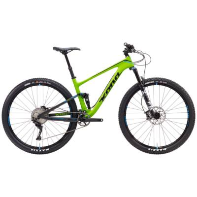 Kona Hei Hei DL 2017 Fully Mountain Bike