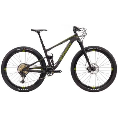 Kona Hei Hei Supreme 2017 Fully Mountain Bike