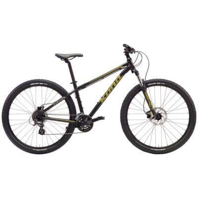 Kona Lava Dome 2017 Mountain Bike