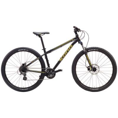 Kona Lava Dome 2017 Mountain Bike