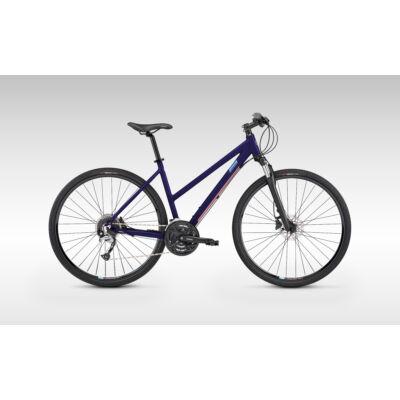 Lapierre CROSS 300 W 2017 női Cross Kerékpár