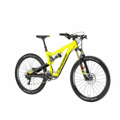 Lapierre ZESTY XM 427 2017 Fully Mountain Bike