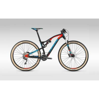 Lapierre XR 529 2017 Fully Mountain Bike