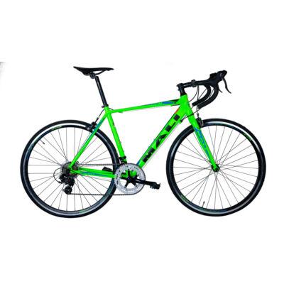 Mali Sparrow zöld 2017 Országúti Kerékpár