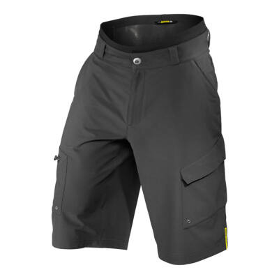 Mavic Crossmax Pro Short Set fekete