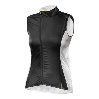 Mavic Cosmic Pro Vest W fekete