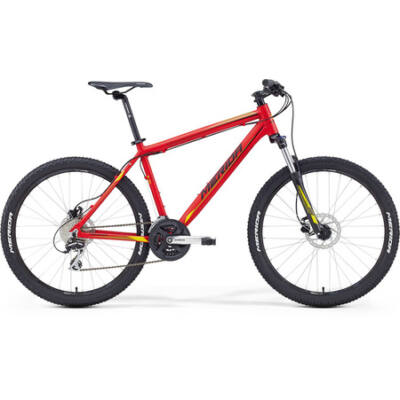 MERIDA 2016 MATTS 6.20 D MATT Mountain bike