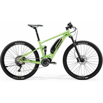MERIDA 2017 eNINETY-NINE XT EDITION E-bike