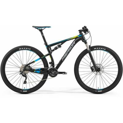 MERIDA 2017 NINETY-SIX 9.600 Mountain bike